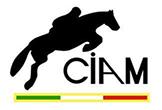 Scuola d'Equitazione CIAM Grosseto Logo